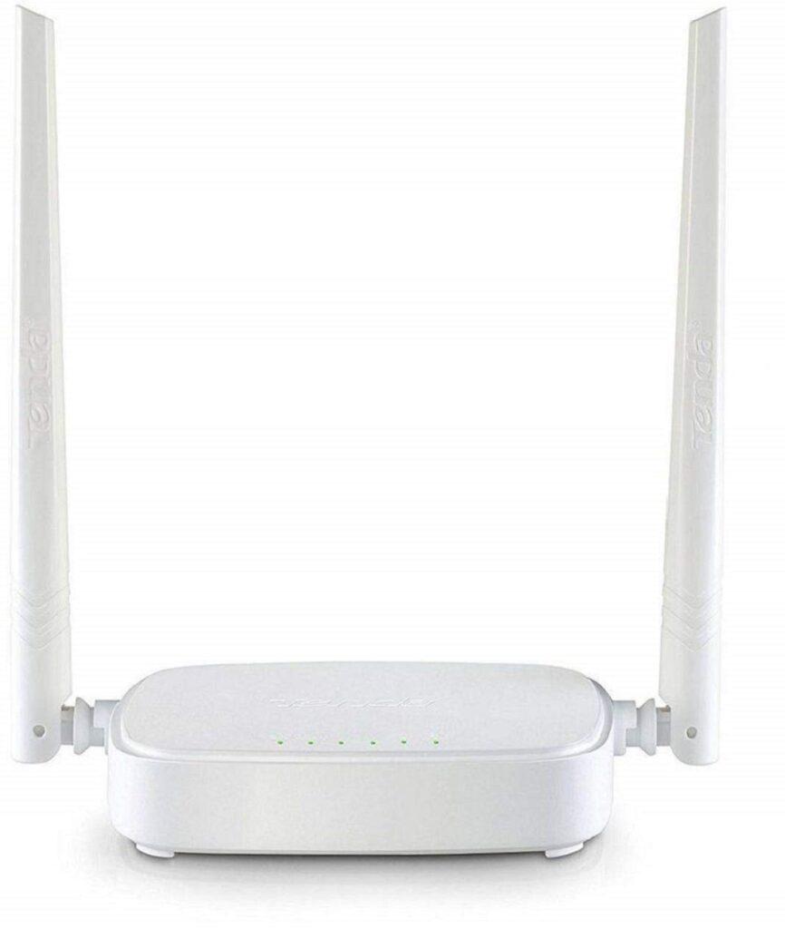 Tenda N301 Best router under 1000