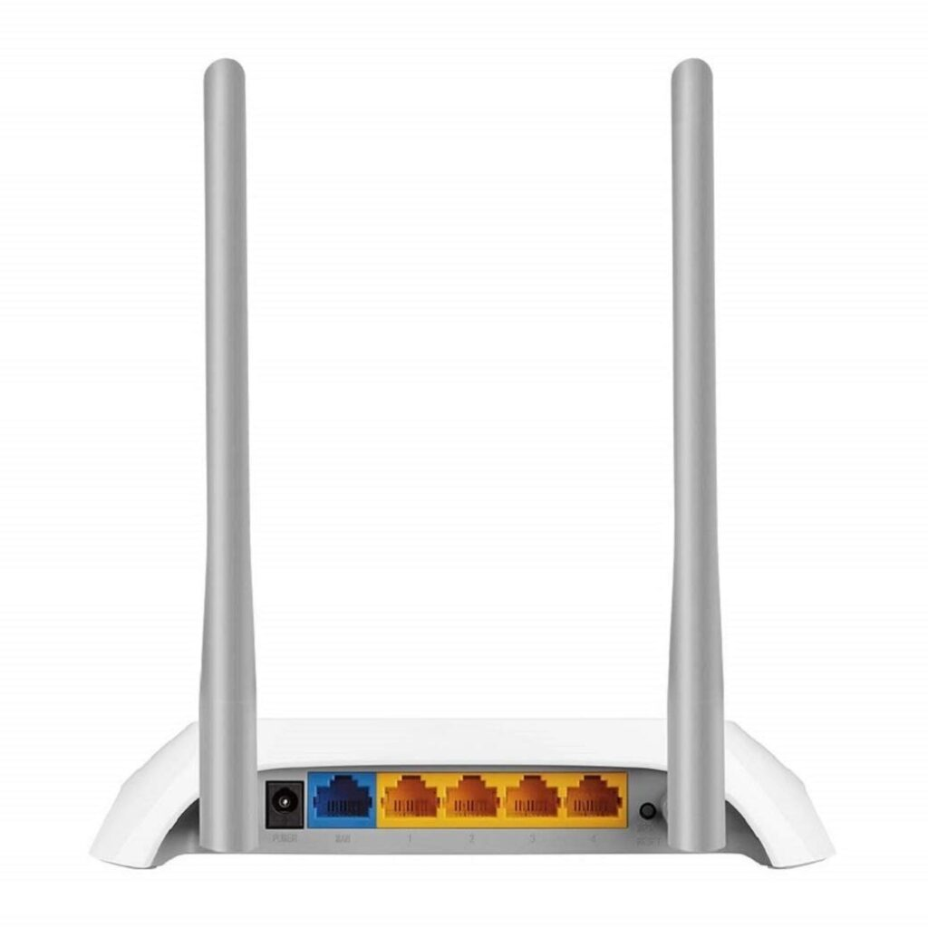 TL-WR840N | Top Router In India