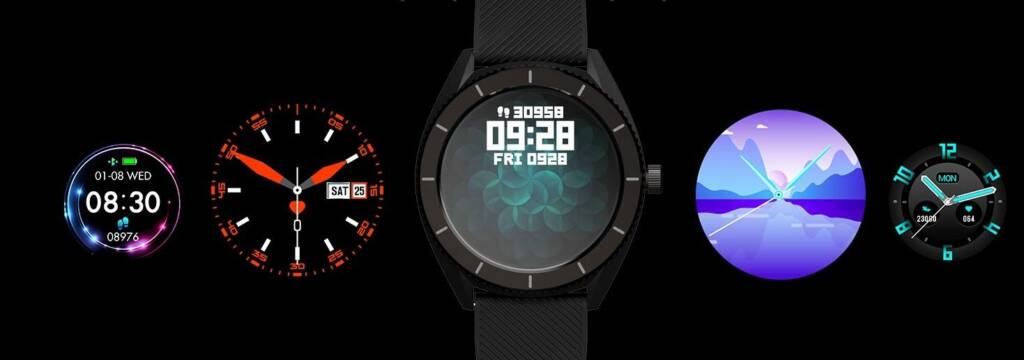 8 Best smartwatches in india