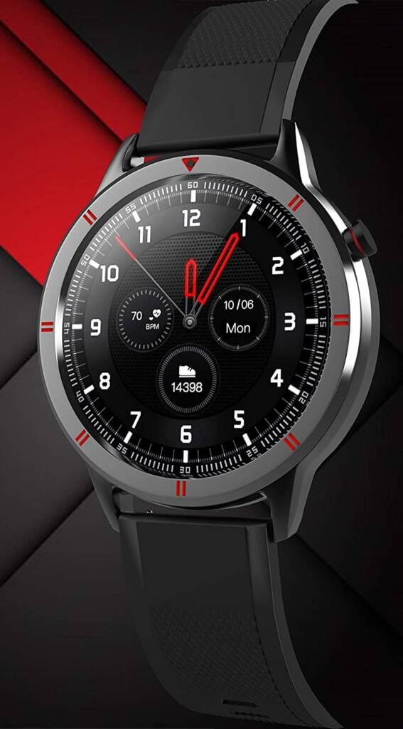 aqfit watch | best watch under 5000