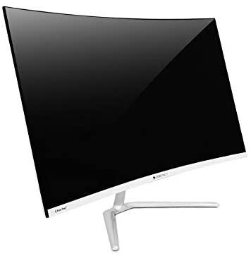 Zebronics ZEB-AC32FHD, Full HD monitors
