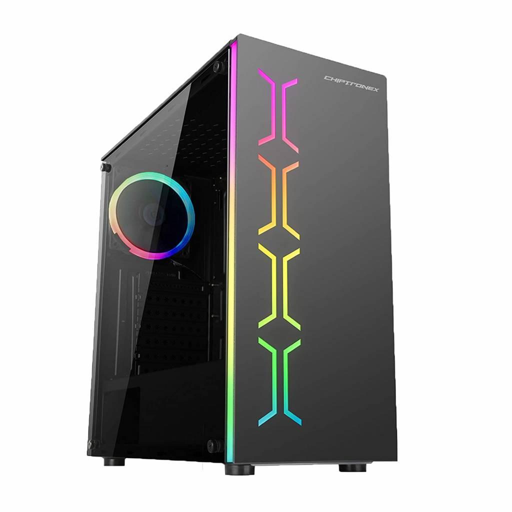 Best Gaming Cabinet Under 3000 | Chiptronex mx2 cabinet